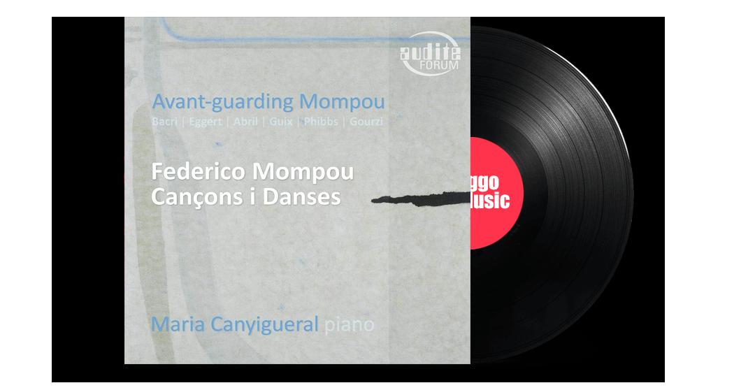 Avant-guarding Mompou